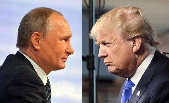 Дональд Трамп С Россией мне нужна хорошая качественная сделка
