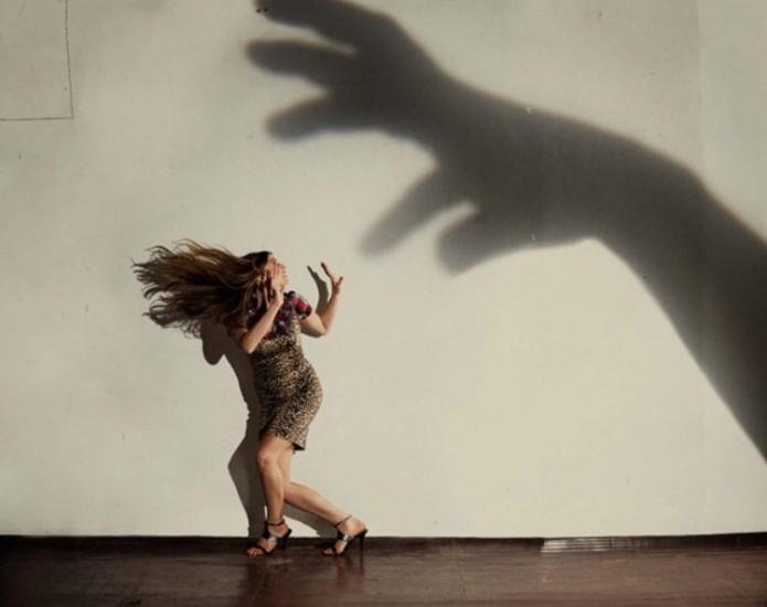 Способы реагирования на страхи