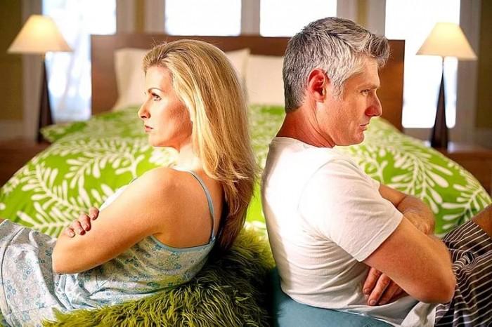 Начинать семейное консультирование пары лучше по отдельности