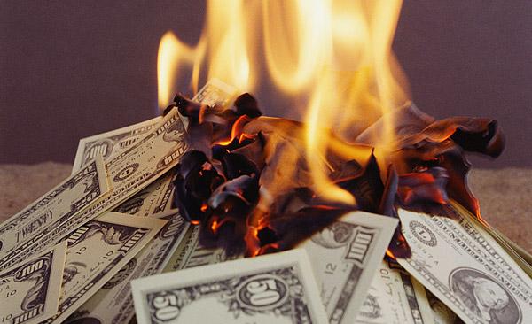 Деньги иллюзий не прощают Тренинг Финансового изобилия
