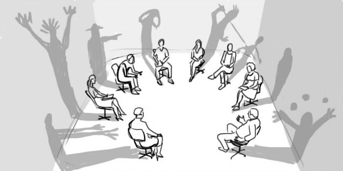 Картинки по запросу Групповая  терапия