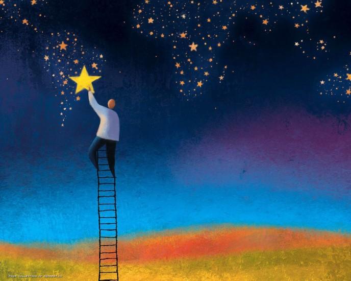Через тернии к звездам или трудный путь изменений