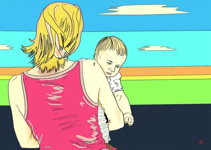 Мама – самая трудная, самая важная работа на свете, так утверждают многие  психологи в текстах своих статей. С таким ходом мыслей с большим  удовольствием ... ab2a57e0472