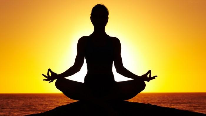 Йога  это чудо для Женщины Гармония души и тела