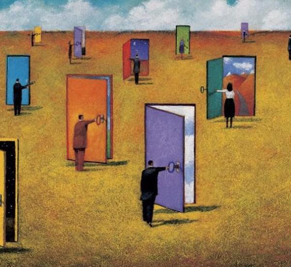 Как начать новую жизнь советы психолога