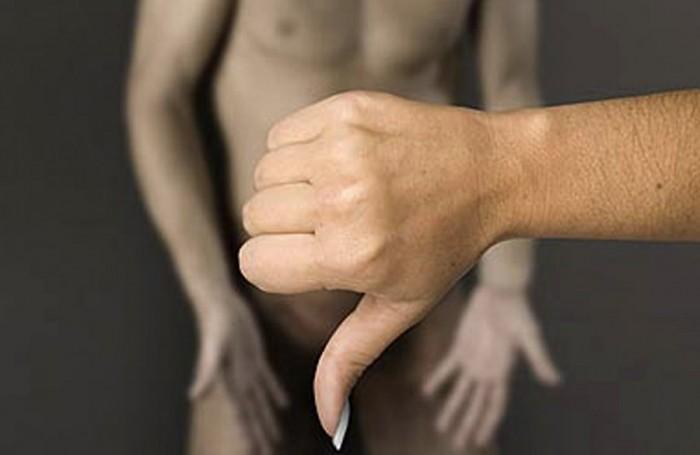 Сексуальные расстройства и отклонения (9)