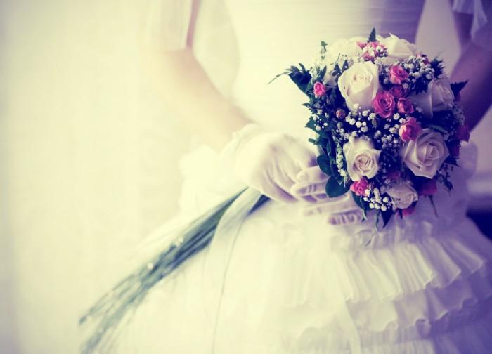 За кого нынче выходят замуж