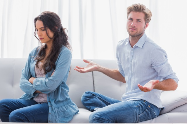 Видео в последнее время моя жена после секса не удовлетворяется кончает