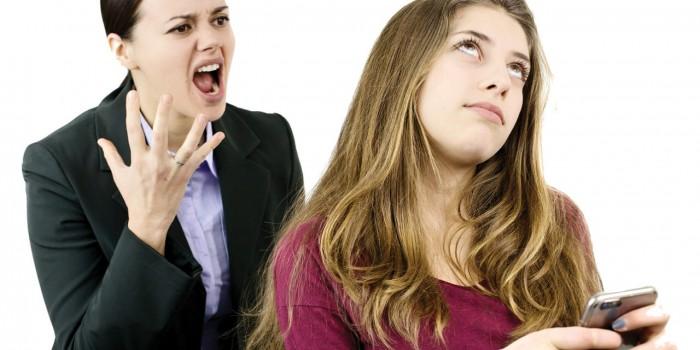 Как преодолеть конфликт между родителями и детьми