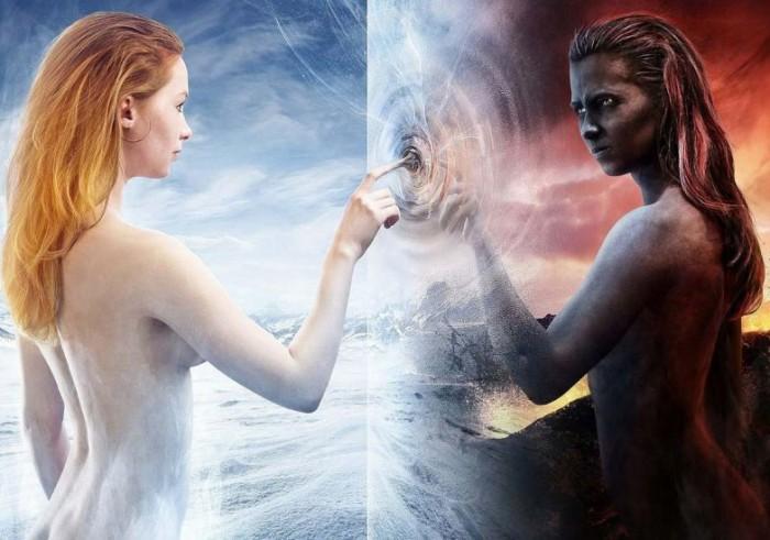 Темная сторона женственности Часть 1