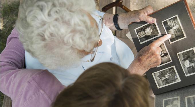 Эхо войны правнуки ветеранов расплачиваются за их непрожитое горе