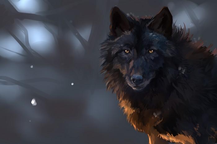 Пиковая дама и Волк Про высокомерие и унижение