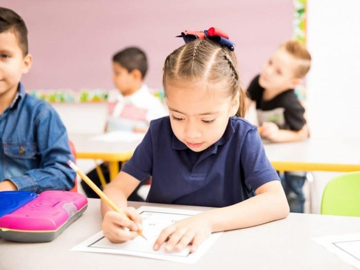 Любопытство может стать ключом к успеху детей
