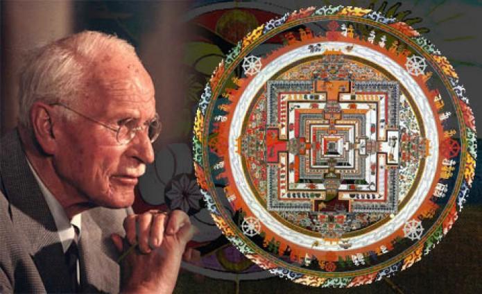 Cтихия Земли в биографии и творчестве К Г Юнга II