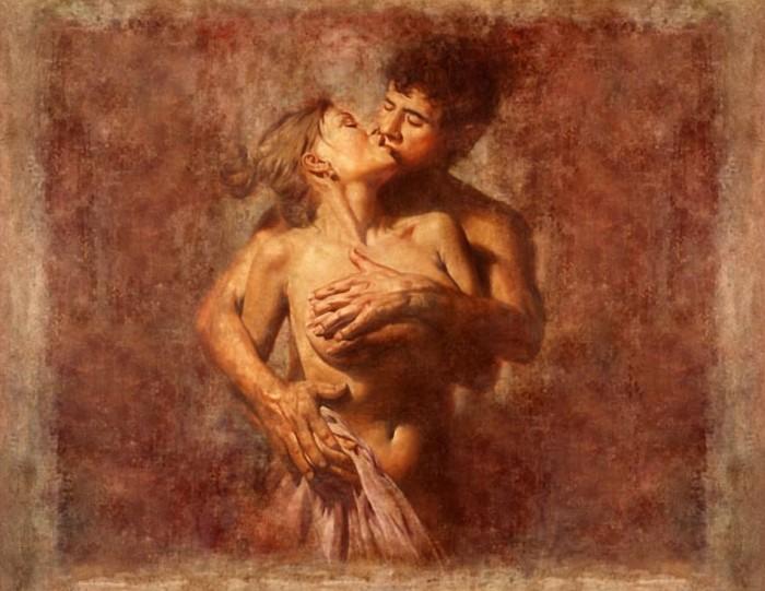 Сексуальная несовместимость проблема или способ манипуляции