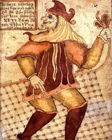 Архетип Трикстера или Джокера в культуре разных народов