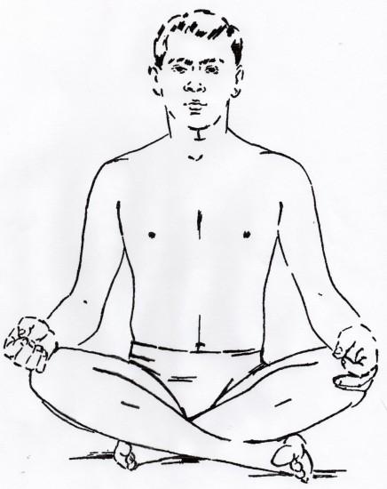 Йога для саморегуляции профилактики и преодоления стрессов