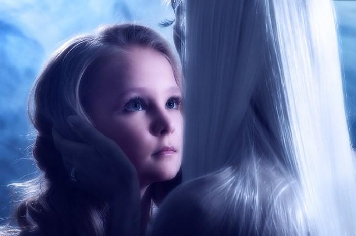 Ловушки псевдолюбви на примере сказки Снежная Королева История Герды Любовь или зависимость