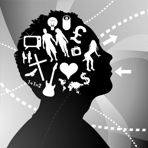 Как управлять собой с помощью силы мысли Часть I