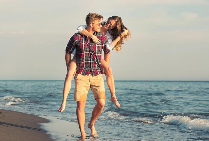 Пять главных признаков, что мужчина вас ценит.