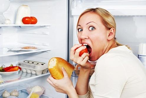 Идеальная диета или путь к булимии.