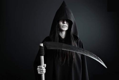 Про страх смерти (2 часть)