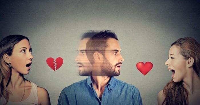 Отношения в треугольнике
