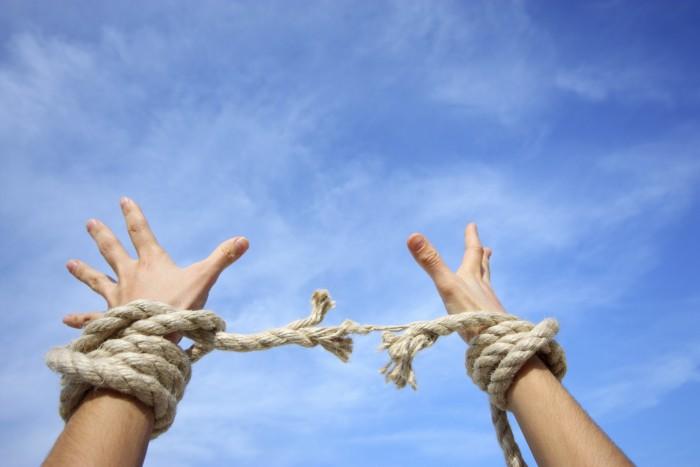 Как справиться с эмоциональной зависимостью?