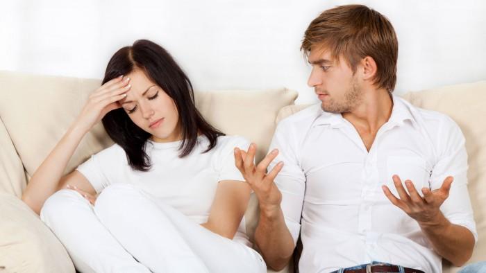 Практика контейнирования негативных эмоций супружеского общения Корзина эмоционального мусора