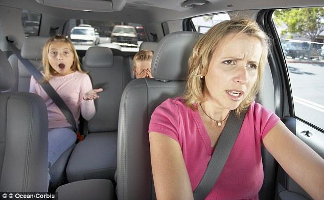 Из рабочего процесса: моя дочь меня пугает