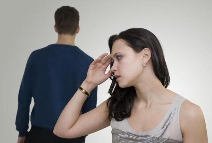 Интимофобия: страхи близости в отношениях