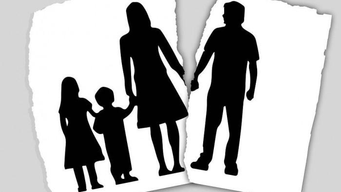 Биологические основы изгнания отца из семьи матерью ребенка
