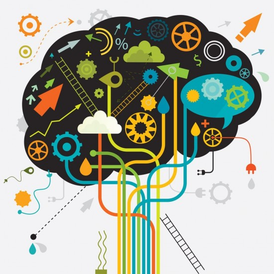 Основные понятия и термины в нейропсихологии