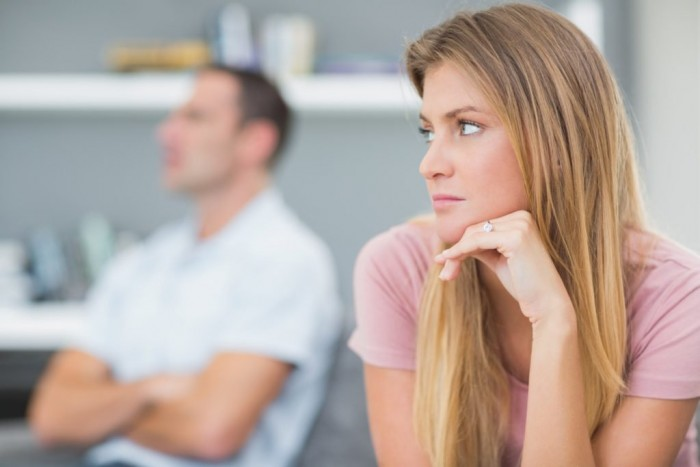 Раздражительность из за сексуальной неудовлетворенности