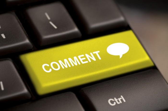 Зачем писать комментарии?