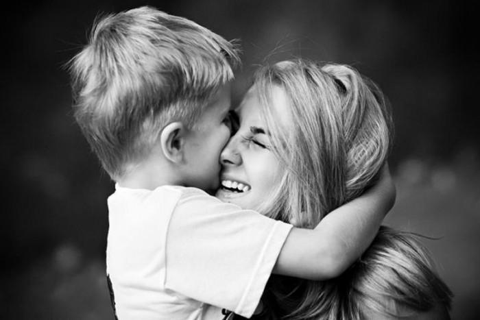 Страх смерти своего ребенка - это про ребенка?