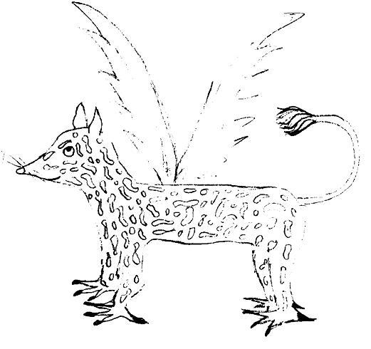 Проверка валидности проективного теста на агрессию - на примере «Рисунок несуществующего животного»