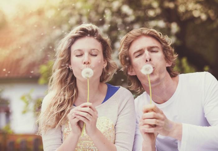 Мужчина и женщина: любовь живет три года?