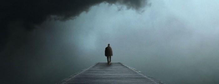 Устал от одиночества...