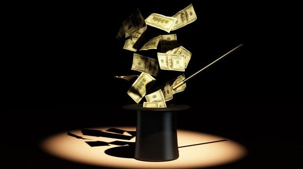 Магия денег (как привлечь деньги)