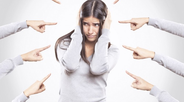 Чувство вины как разрушительный внутренний механизм и источник заболеваний