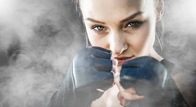 Перестать бороться с самим собой и обрести целостность