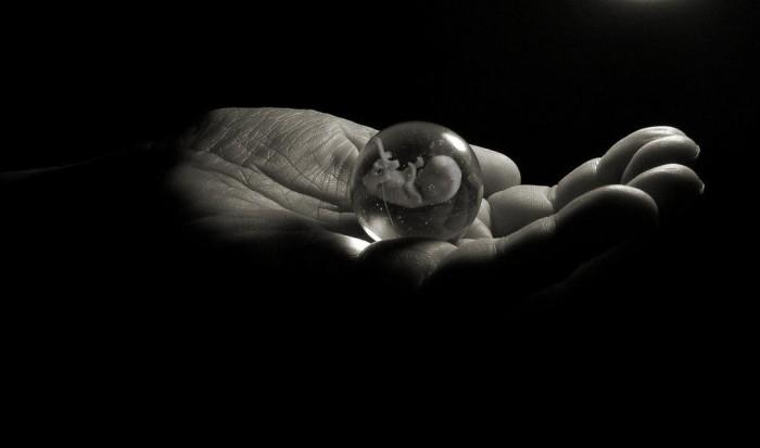 Возможно ли выйти из нищеты? Часть1. Аборты