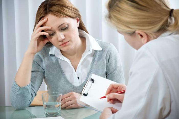 Как правильно избегать психологической помощи
