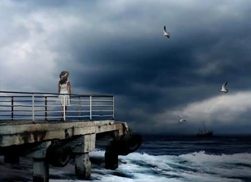 Жена моряка специфика и сложности