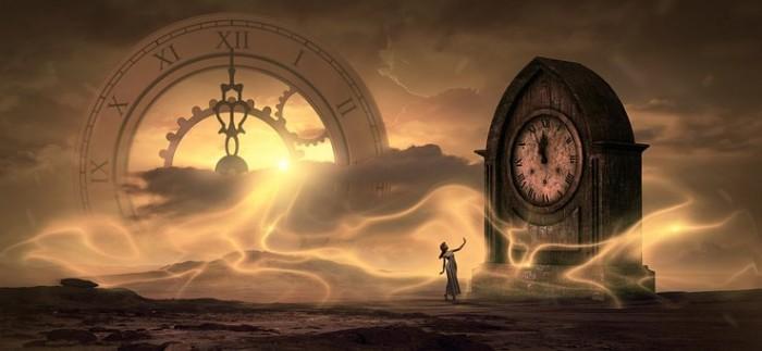 Как можно замедлить или ускорить время учимся управлять временем Скандинавские Боги quot Хати quot