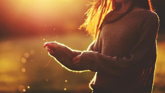 О любви Психологическое эссе Навеяно недавней психологической сессией
