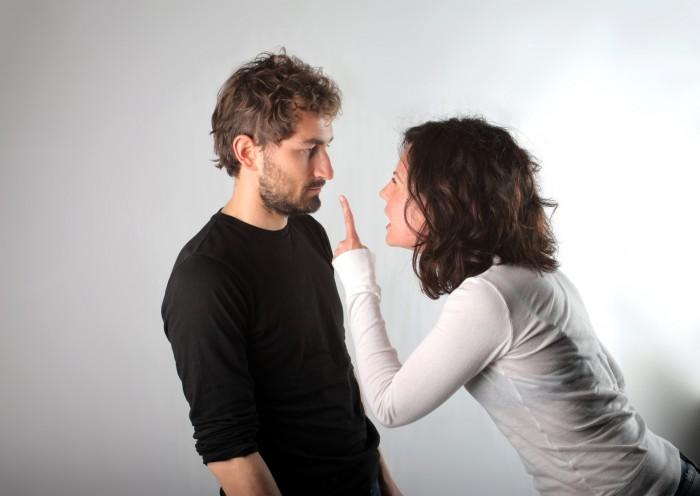 Семейные конфликты по правилам
