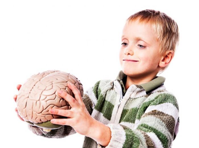 Почему ребенок может плохо себя вести и плохо учиться Клинический взгляд