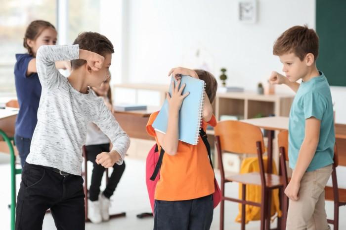 Почему ребенок может плохо себя вести и плохо учиться? Клинический взгляд (10)